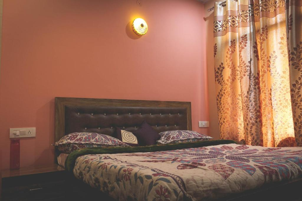 Hill Stone Guest House in Dharamshala