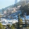 Himalaya Mount View Resort in kausani