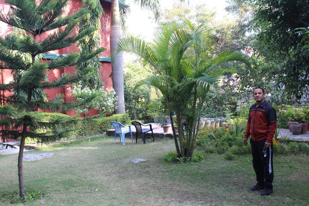 Himalayan Yoga Ashram in Shivpuri