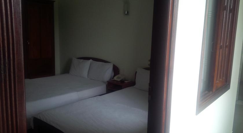 Hoang Tung Hotel in Nha Trang
