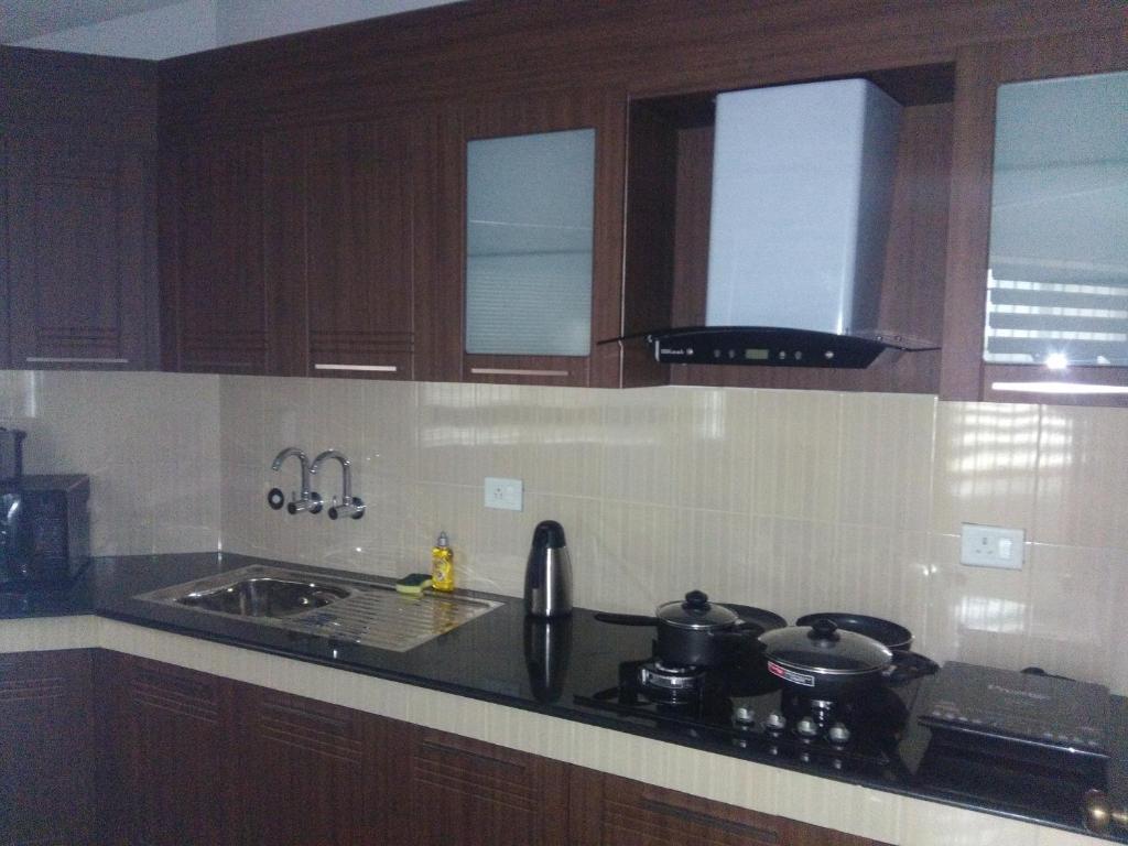 Holiday apartment kochi in Cochin