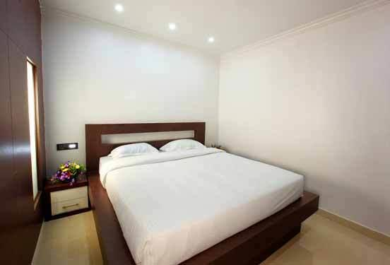 Holiday Hill Hotel & Suites in wayanad