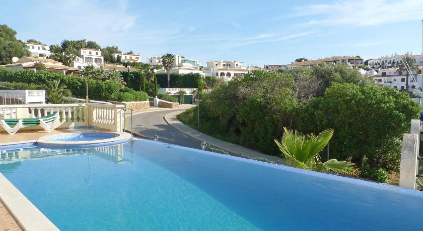 Holiday Home Casa Amapola Port d'Alddaia in Son Parc