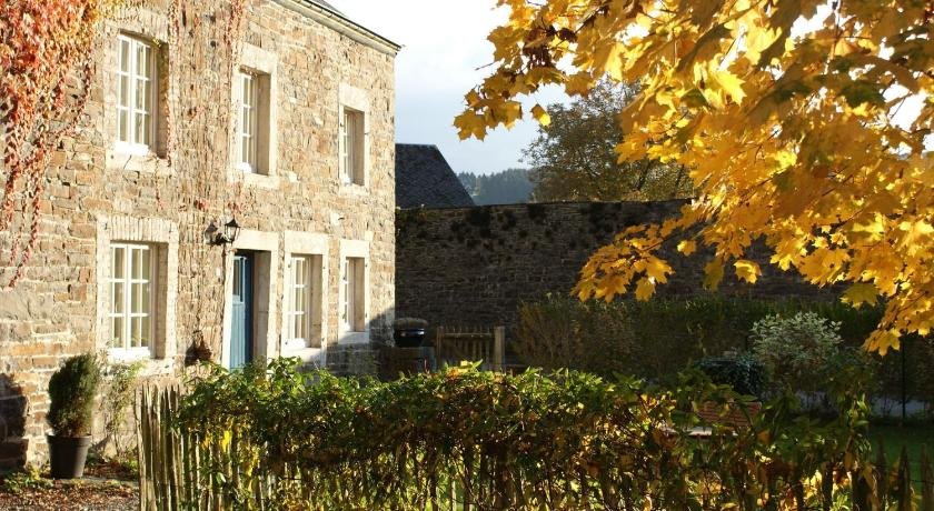 Holiday Home Le St Thibaut Marcourt in Rendeux