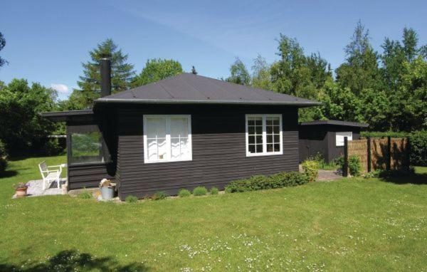 Holiday home Ore Strandpark Stubbekøbing X in Bogo By