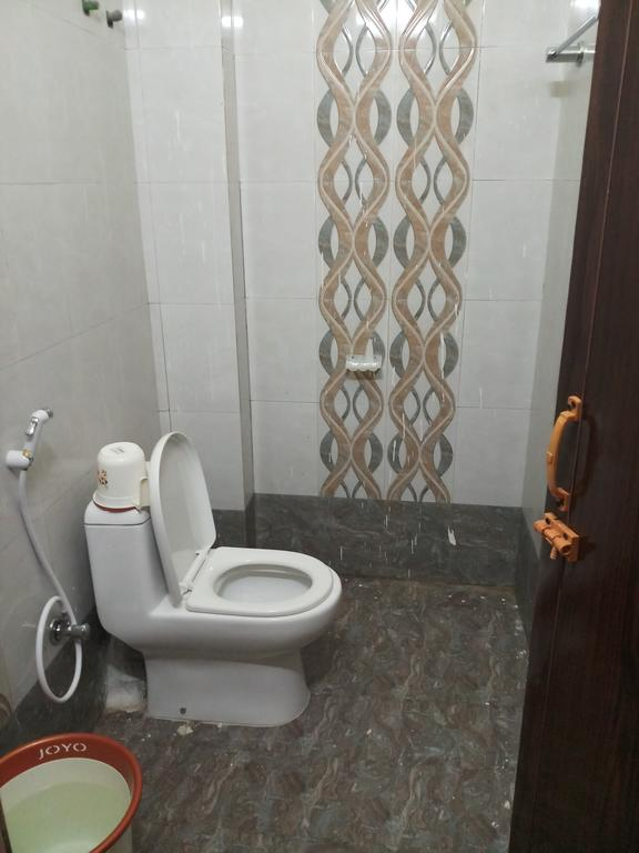 Honey Fall Guest House in Puri