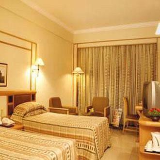 Hotel Aditya By Geostays in rajkot