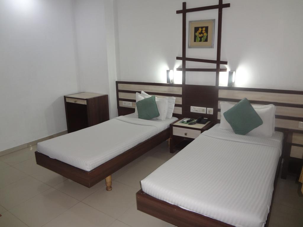 Hotel Airport Residency in ahmedabad