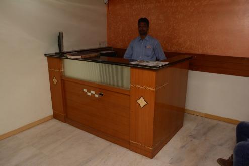 Hotel Amity in vadodara