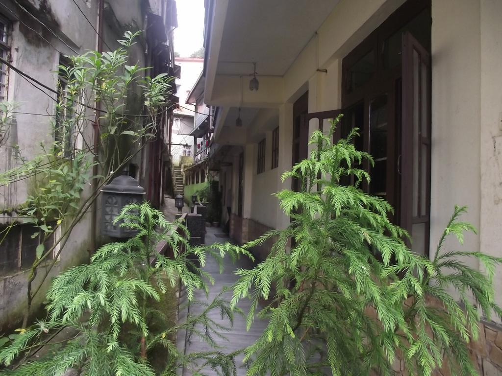 Hotel Anjali in Darjeeling