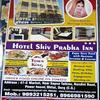 Hotel Apana Keshari Lodge in Bhilai