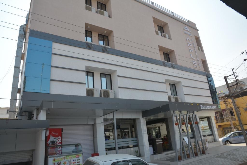 Hotel Apple Inn Bharuch in bharuch