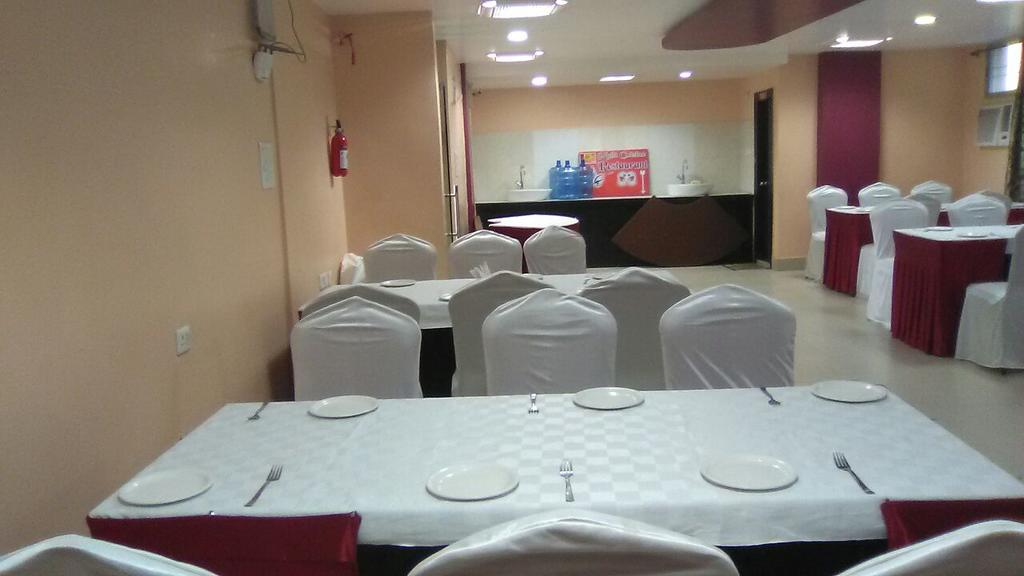 Hotel Archie Inn in Patna