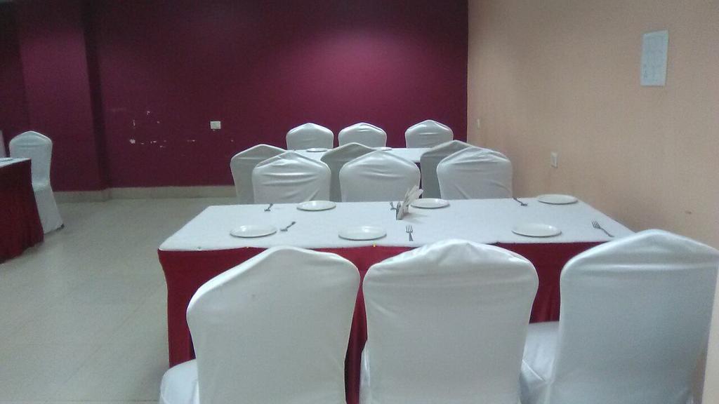 Hotel Archie Inn in Patna