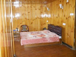Hotel Ascot in darjeeling