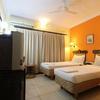Asha Regent Hotel in bengaluru