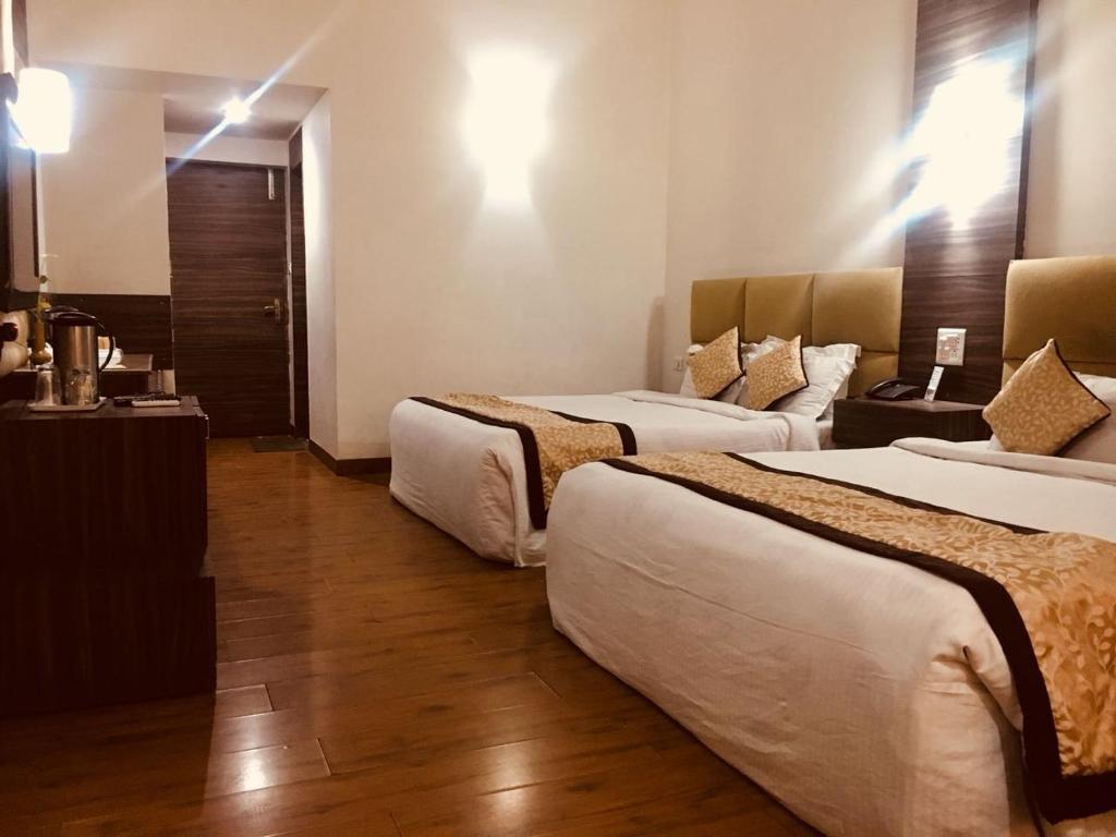 Hotel Asia Vaishnodevi in katra