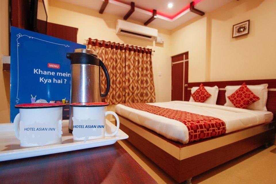 Hotel Asian Inn in Hyderabad