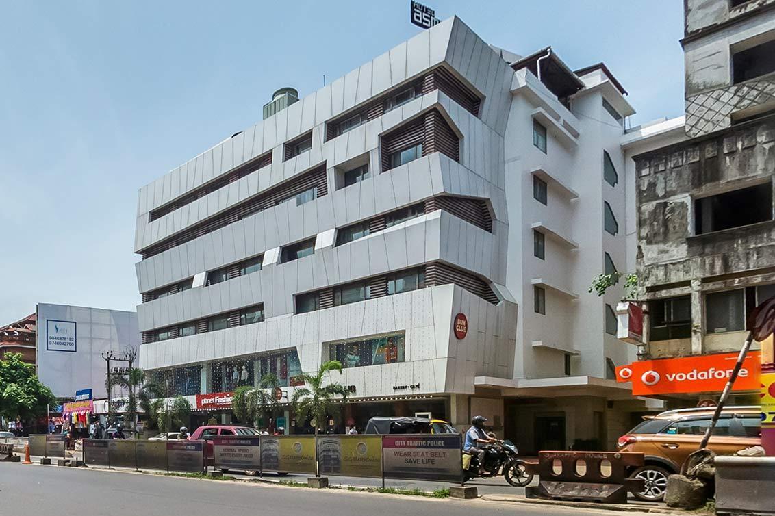 Hotel Asma Tower in calicut