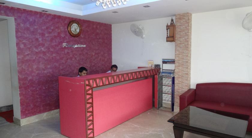Hotel Avn Plaza in ranchi