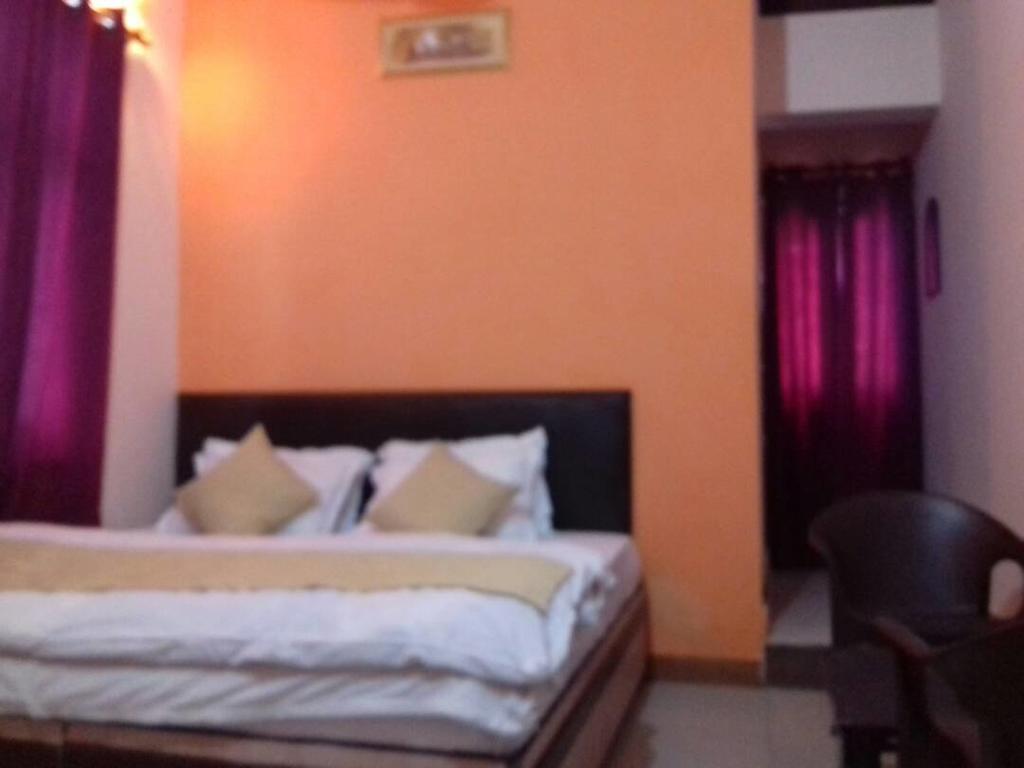 Hotel Badrish in Badrīnāth