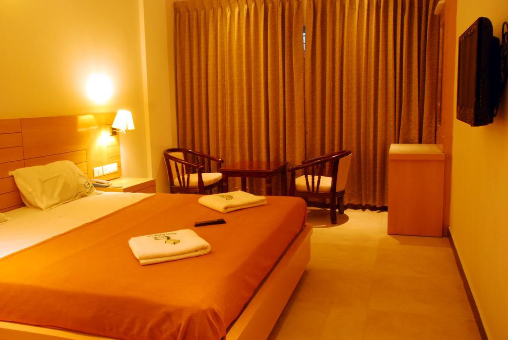 Hotel Balaji Inn in Thanjāvūr