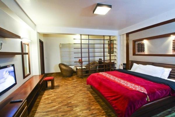 Hotel Bella Casa in gangtok