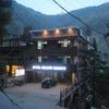 Hotel Bhagsu Heights in dharamshala