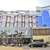 Hotel Bhawna Palace in agra