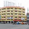 Hotel Blue Diamond in nagpur