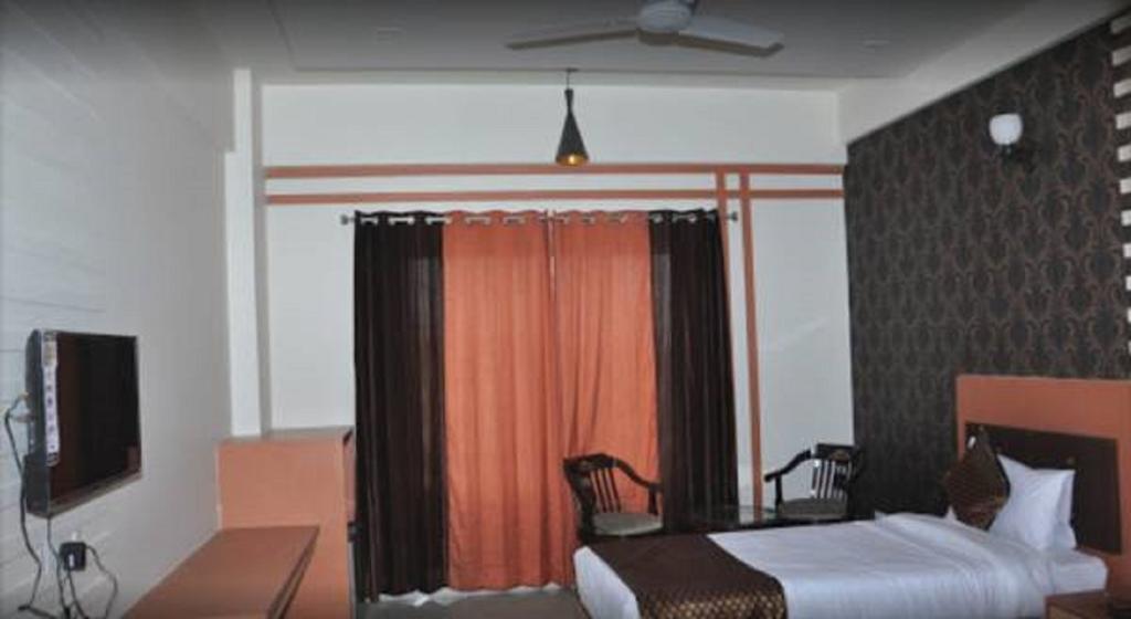 Hotel BNS International in Sasarām