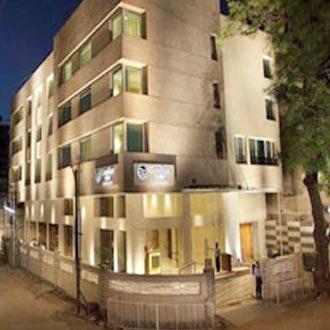 Hotel Capital in rajkot