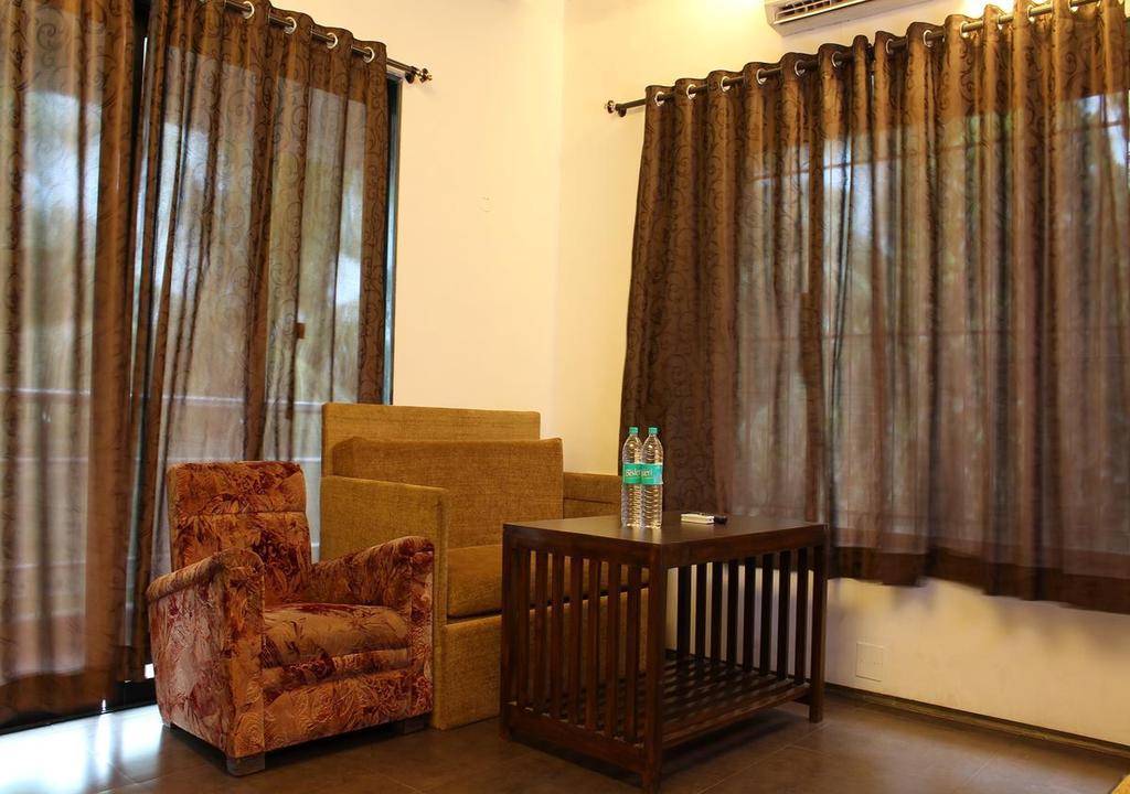 Hotel Chirag Executive in alibag