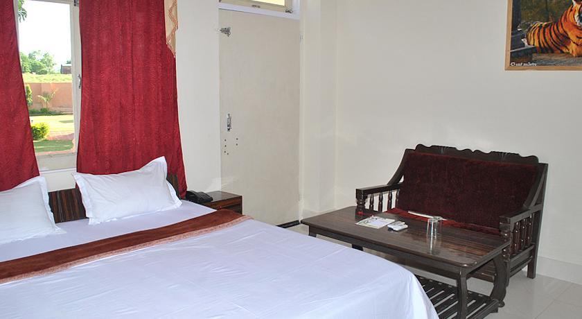 Hotel City Heart in sawai madhopur