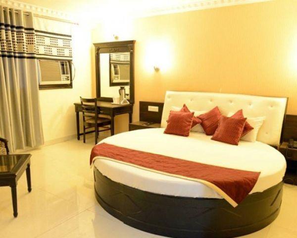 Hotel City Heart in kurukshetra