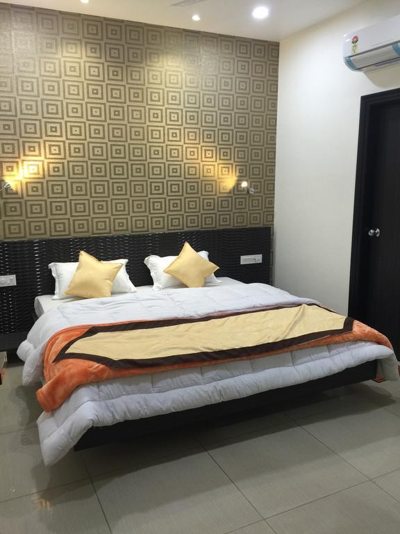 Hotel City Home in ludhiana