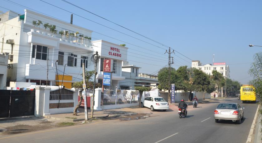 Hotel Classic in jalandhar