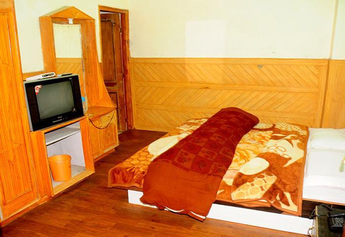 Hotel Country Resort in Dalhousie