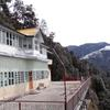Hotel Crags in Dalhousie