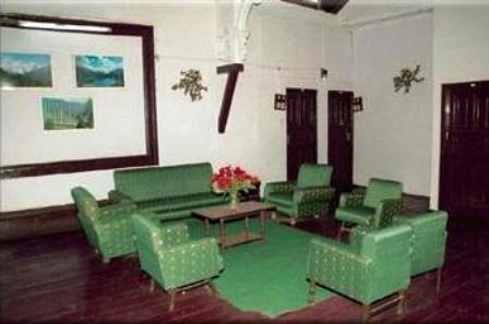 Hotel Dalziel in shimla