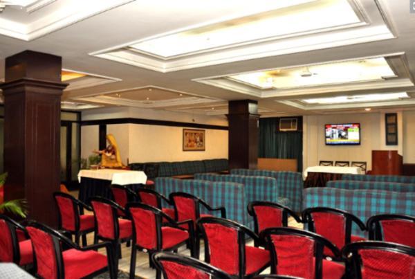 Hotel Dayal International in jamshedpur