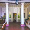 Hotel De Pondicherry in pondicherry