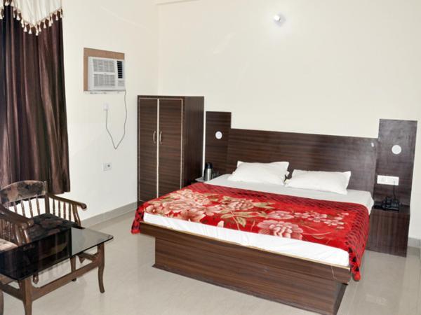 Hotel Devi Mahal in katra
