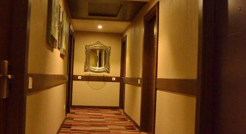 Hotel Down Town in jalandhar