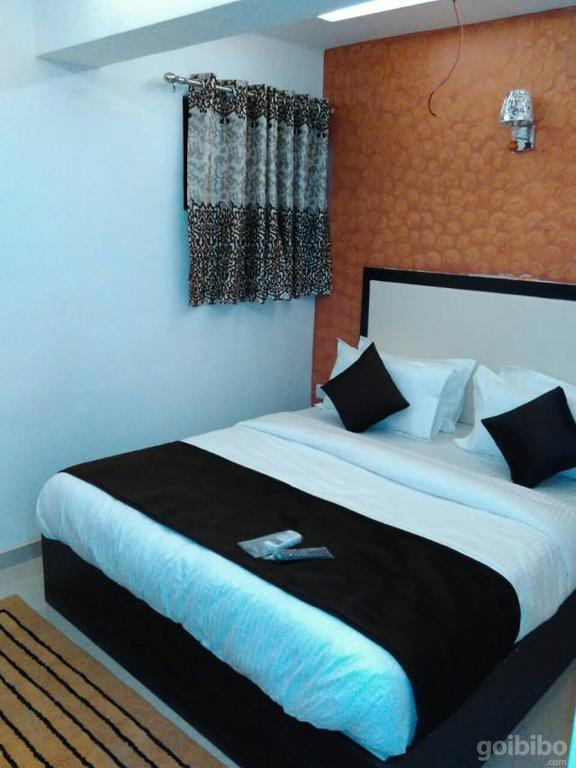 Hotel Dream Inn in Sarkhej