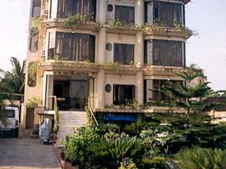 Hotel Dreamland in Haldia