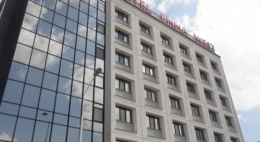 Hotel Emma West in Craiova
