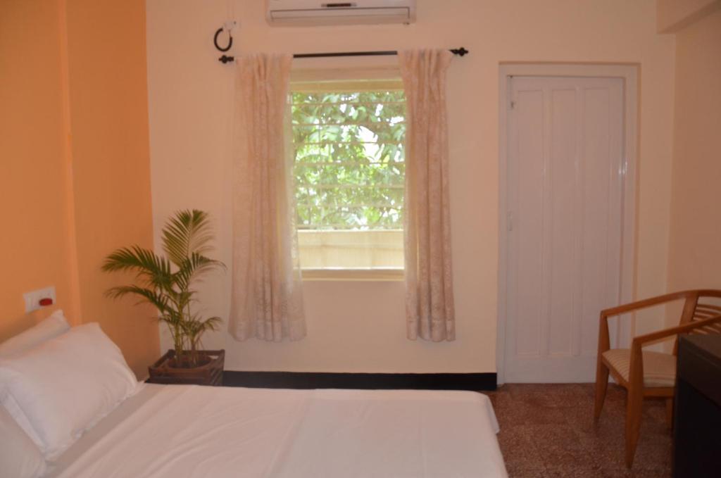 Hotel Ferreira Resort in lonavala