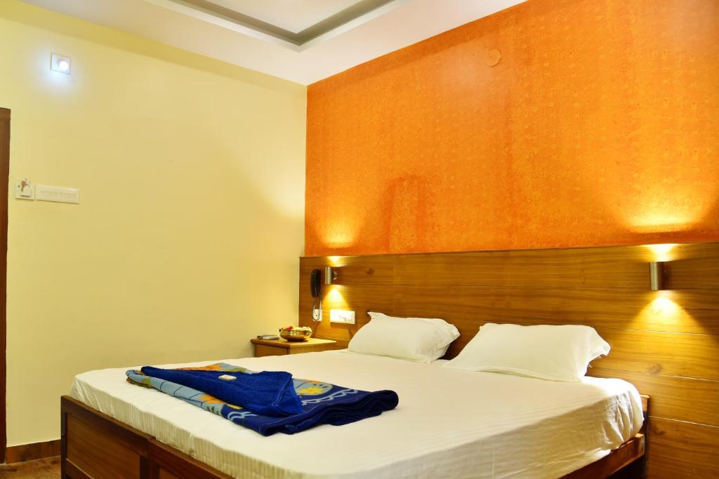 Hotel Ganga Tamilnadu in Nāgercoil