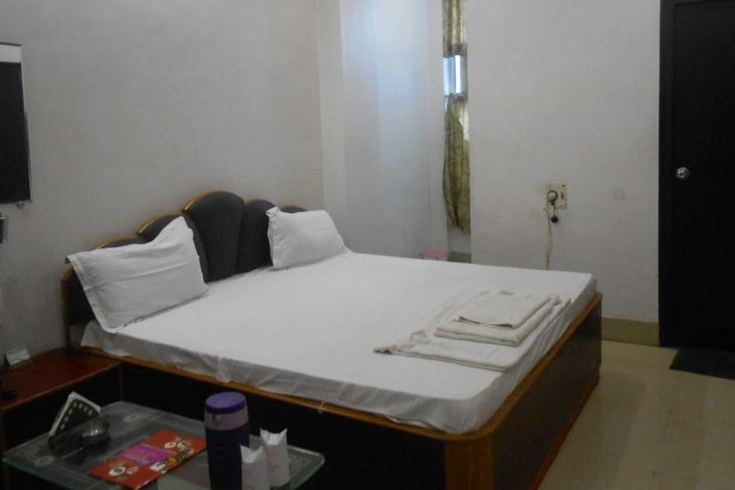 Hotel Garg in firozabad